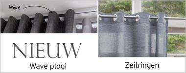 Maatwerk in confectie voor Veldhoven - Gordijnen perfect op maat gemaakt