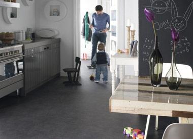 Marmoleum Vloer Reinigen : Marmoleum volgens de laatste trend schippers wonen in veldhoven