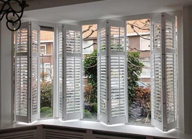 JASNO Shutters Veldhoven - Stijlen voor elk interieur